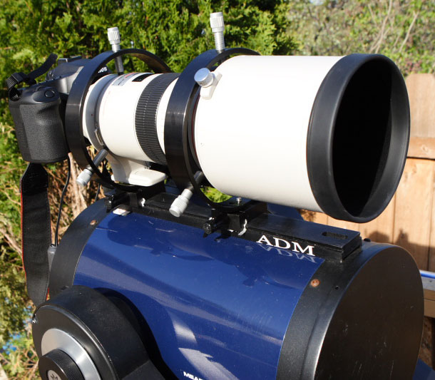 astronomy photography equipment - photo #23